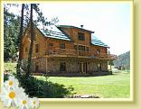 The Wilderness Gateway Bed & Breakfast grouds